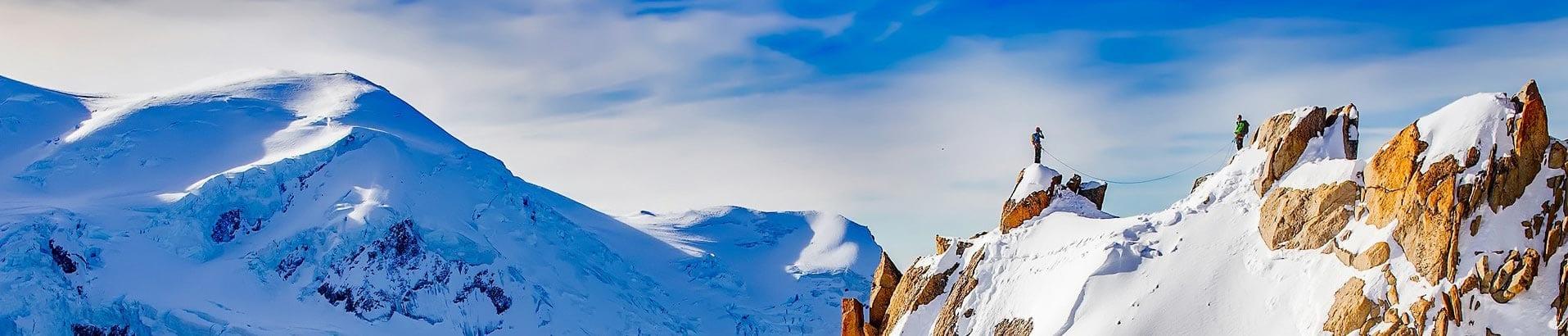 """Изображение с горами для страницы сайта """"Контакты"""""""