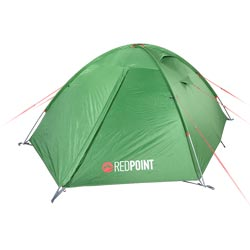 Палатка на трех человек Red Point STEADY EXT 3