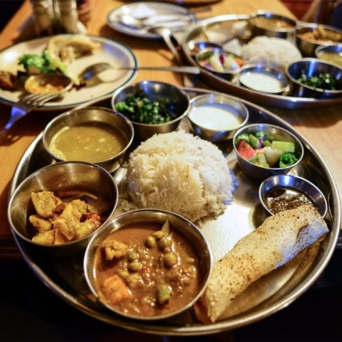 Мы собрали основные блюда в Непале в одной статье