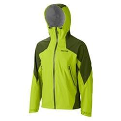 Мембранная или штормовая куртка для проката под Эльбрусом