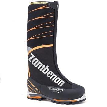 Популярные у восходителей ботинки для восьмитысячников Zamberlan Everest