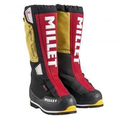 Двойные ботинки от Millet для восхождений выше 8000 метров