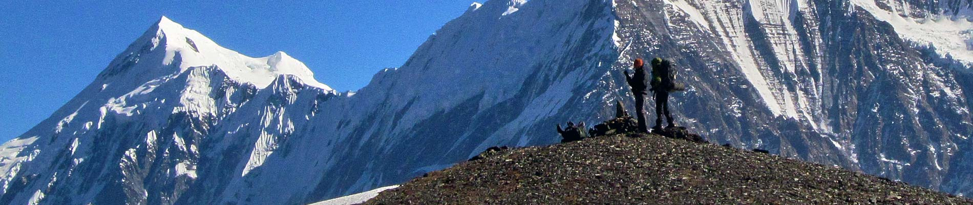 Перечень горной обуви для восхождений в горах до 4000 метров
