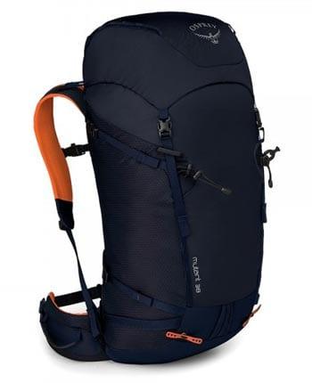 Литраж таких рюкзаков, как штурмовые, обычно составляет около 40-50 литров