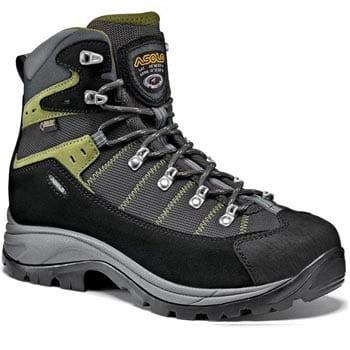Легкие ботинки для простых походов и треккинга в горах