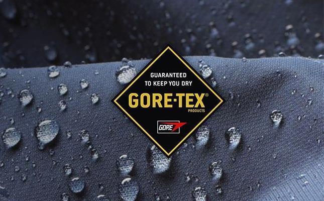 Компания Gore-Tex пионер в мире разработки мембранной ткани